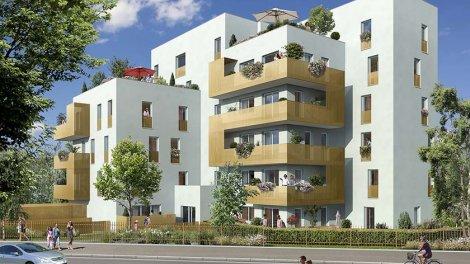 logement neuf à Champigny-sur-Marne