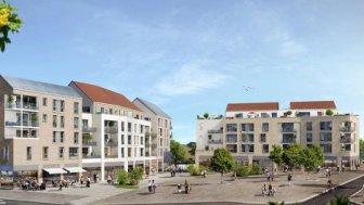 Appartements neufs Intensit à Jouy-le-Moutier