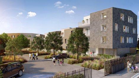 Appartement neuf Horizen investissement loi Pinel à Saint-Ouen-l'Aumône