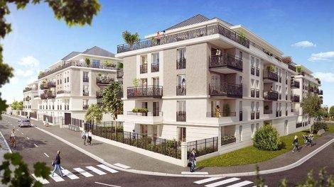 immobilier neuf à Saint-Gratien