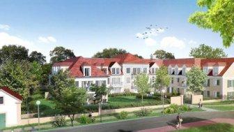 Appartements neufs Manon Roland à Saint-Prix