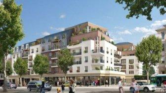 Appartements neufs Premieres Loges éco-habitat à Chatillon