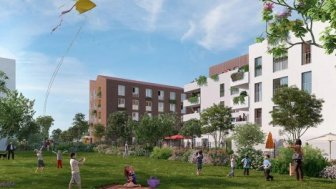"Programme immobilier du mois ""Neuilly sur Marne - Forever"" - Neuilly-sur-Marne"