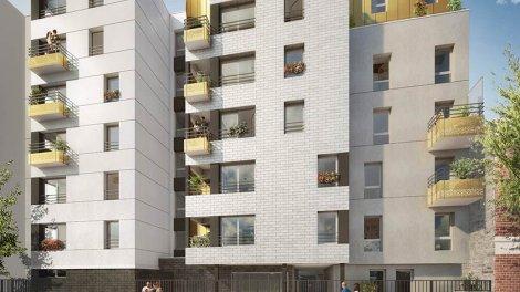 Appartement neuf Intermède à Malakoff