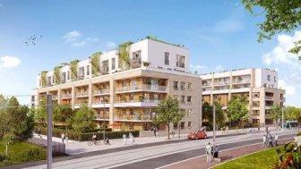 Appartements neufs Ramures à Meudon