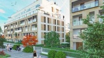 Appartements neufs Miroir d'O à Meudon