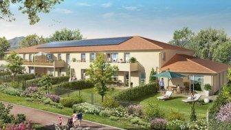Appartements neufs Villa Clemence éco-habitat à Gap
