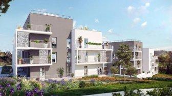 Appartements neufs Via Terra à Marseille 13ème