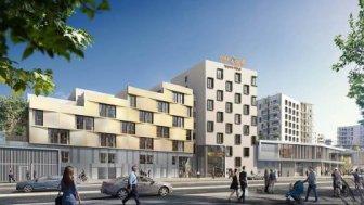 Appartements neufs Mer et Golf City Bordeaux Lac à Bordeaux