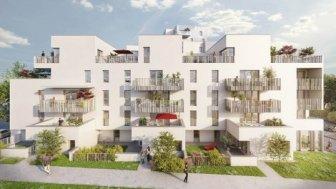 Appartements neufs My Loft à Rennes