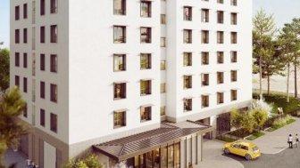 Appartements neufs Residenciel à Villeurbanne
