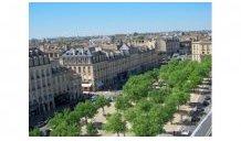 Appartements neufs Bordeaux Belle Pierre éco-habitat à Bordeaux