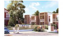 Appartements et maisons neuves Bayonne Privilege éco-habitat à Bayonne