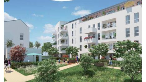 immobilier neuf à Melun