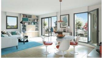 Appartements neufs Aix & Cie à Aix-en-Provence