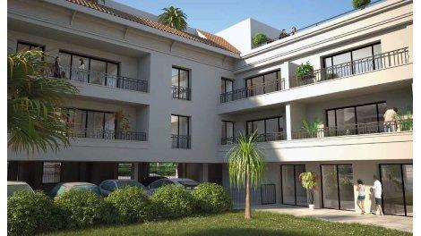 Appartement neuf Arcachon éco-habitat à Arcachon