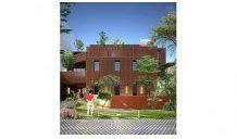 Appartements neufs Bordeaux Nansouty investissement loi Pinel à Bordeaux