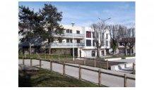Appartements neufs Villenave d'Ornon éco-habitat à Villenave-d'Ornon