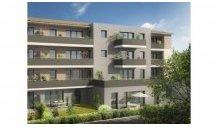 Appartements neufs Villenave 33140 investissement loi Pinel à Villenave-d'Ornon