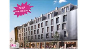 """Programme immobilier du mois """"Rcd 42 - Rouen Centre Droite"""" - Rouen"""