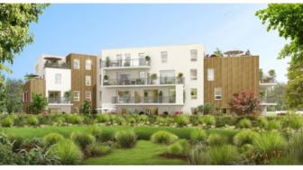 Appartements neufs Mont Saint Aignan - Eco Quartier - RN25 investissement loi Pinel à Mont-Saint-Aignan