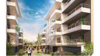 Appartements neufs Rouen - Rcg19 investissement loi Pinel à Rouen