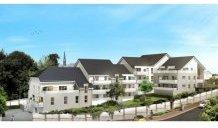 Appartements neufs Villa Cottage - ro 10 à Déville-les-Rouen