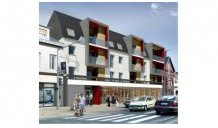 Appartements neufs Mesnil Esnard - RE16 investissement loi Pinel à Le-Mesnil-Esnard
