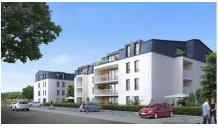 Appartements neufs Le Mesnil Esnard - RE13 investissement loi Pinel à Le-Mesnil-Esnard