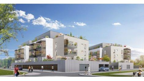 immobilier ecologique à Le Petit-Quevilly