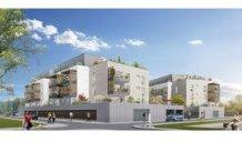 Appartements neufs Rouen Sud 21 éco-habitat à Le Petit-Quevilly