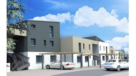 immobilier neuf à Lion-sur-Mer
