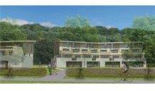 Appartements neufs Rouen Sud - Domaine de la Forêt - EL4 éco-habitat à Val-de-Reuil