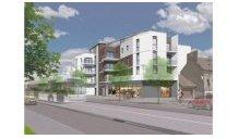 Appartements neufs Jeanne d'Arc - EL05 investissement loi Pinel à Louviers
