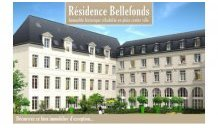 Appartements neufs 161 rue Beauvoisine - Rcd11 à Rouen