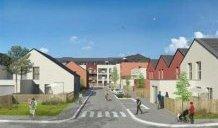 Maisons neuves Maison Jardin des Plantes - RCG8 investissement loi Pinel à Rouen