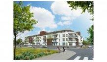 Appartements neufs Rouen Jardin des Plantes - RCG9 investissement loi Pinel à Rouen