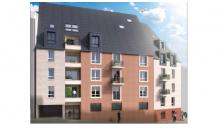 Appartements neufs Rouen Hyper Centre Droit - Rcd 30 éco-habitat à Rouen