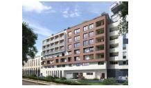 Appartements neufs Rouen Centre Droit - Rcd27 investissement loi Pinel à Rouen