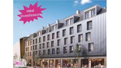 Appartement neuf Rcd 42 - Rouen Centre Droite à Rouen