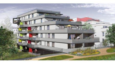 Appartement neuf L Escale à Dijon