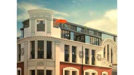 Appartement neuf Béthune C1 à Béthune