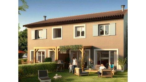 Appartements et maisons neuves Gap C1 à Gap