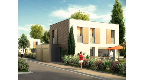 immobilier ecologique à Reims