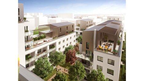 lois defiscalisation immobilière à Lyon 8ème