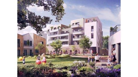 investissement immobilier à Saint-Herblain