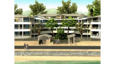 Appartement neuf Les Trois-Îlets C1 à Les Trois-Îlets