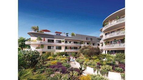 investissement immobilier à Mandelieu-la-Napoule