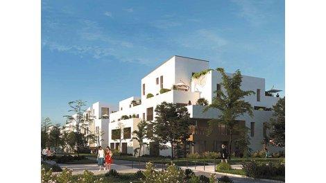 investir dans l'immobilier à Bussy-Saint-Georges