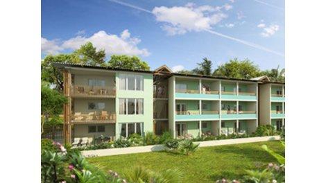 Appartement neuf Cayenne C3 à Cayenne